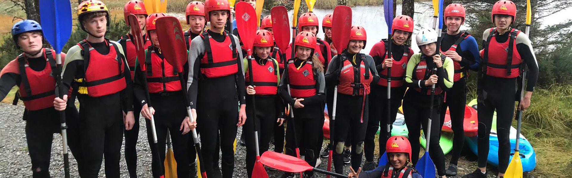 TY-Kayaking