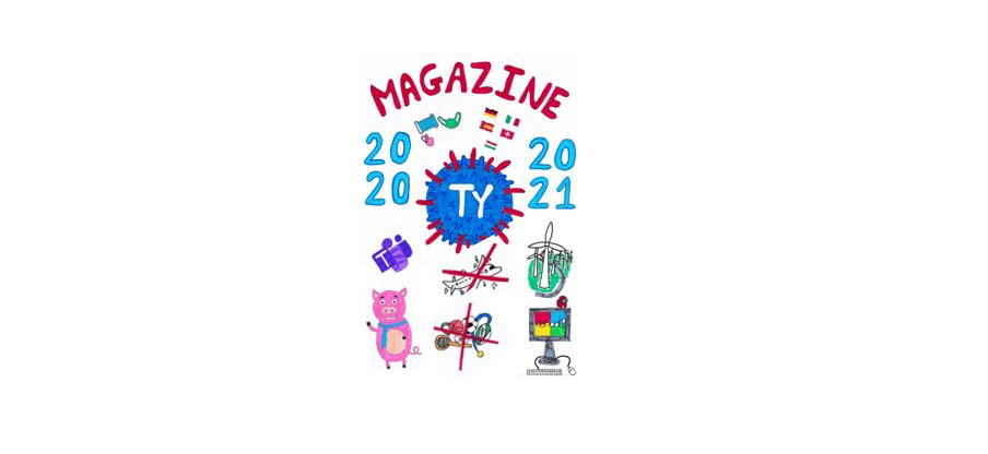 TY Magazine 2021