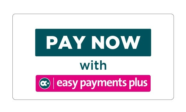 Payments via Easy Payments Plus